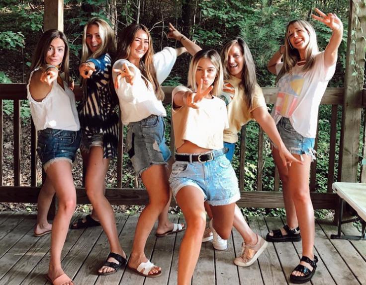 Sadie Robertson Shares Birthday Bash Photos