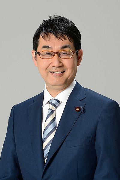 Katsuyuki Kawai