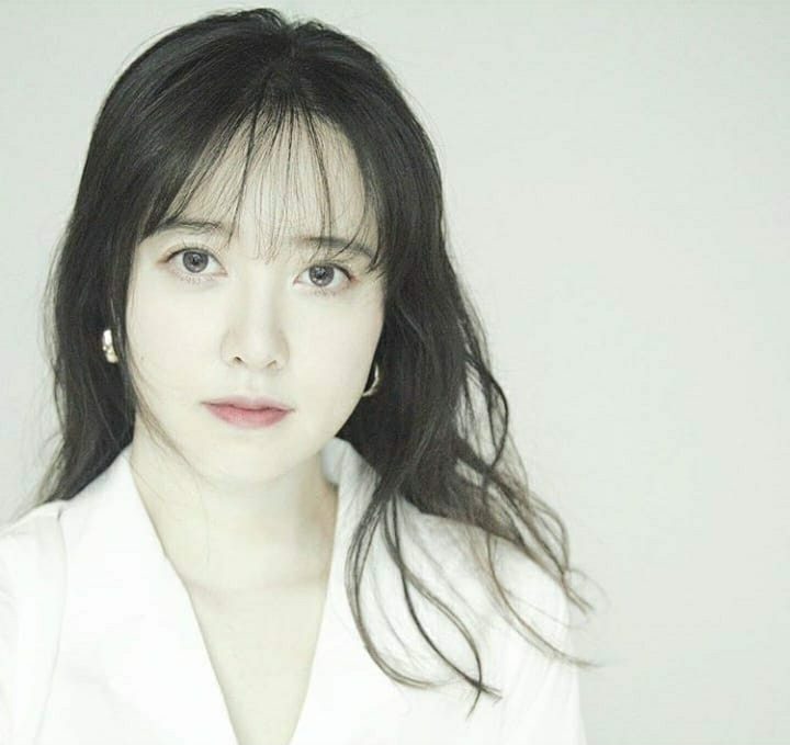 Goo Hye Sun Makes First Public Appearance After Divorce