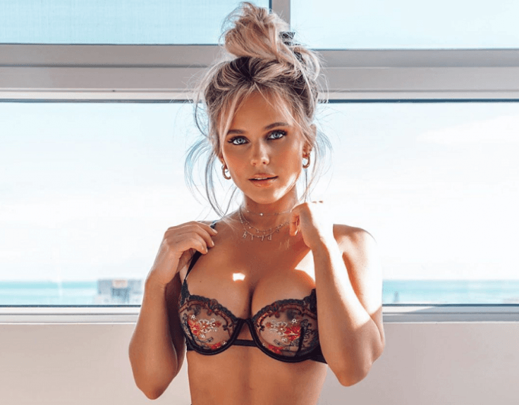 Hilde Osland Takes Internet By Storm