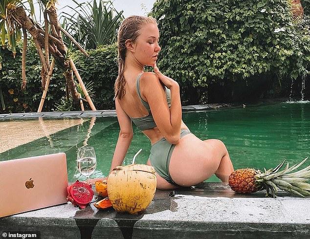 Anastasia Tropitsel