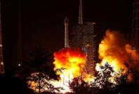 BeiDou-3 launch