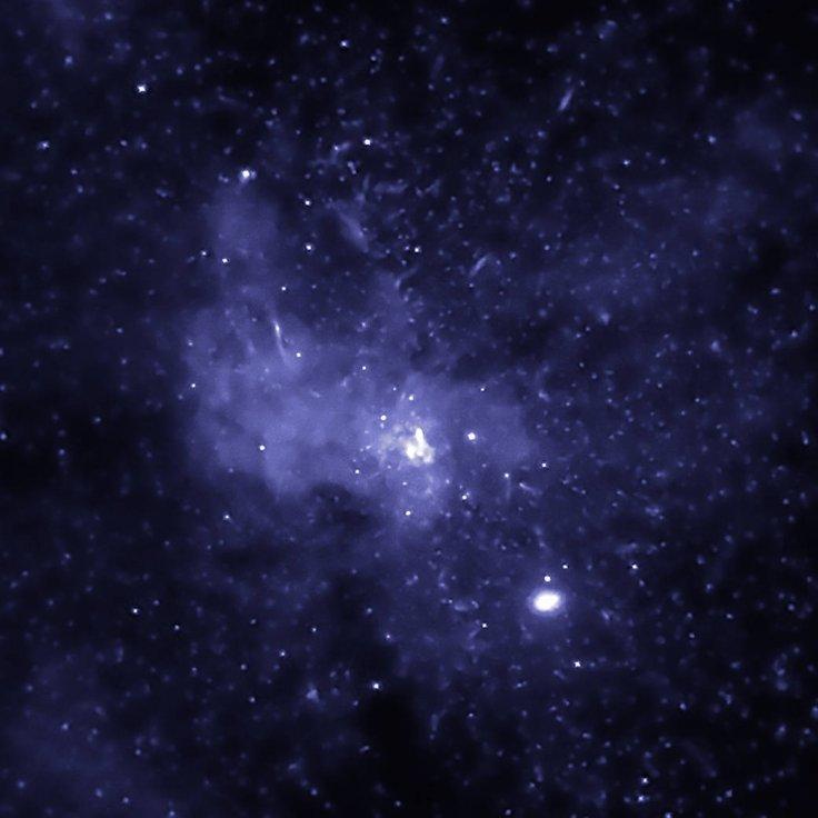 Black Holes in Milky Way
