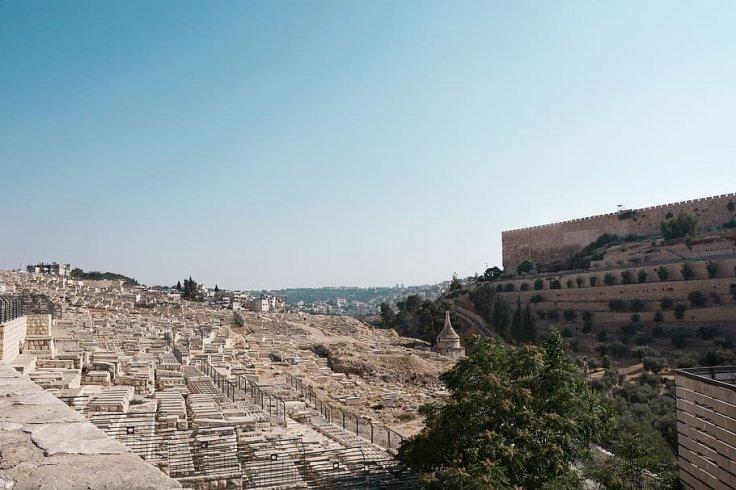 jerusalem, israel,
