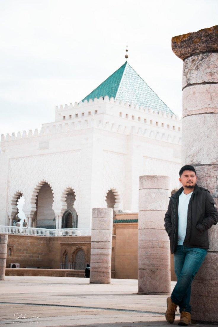 Abdul Hafiz Ali Sutacio