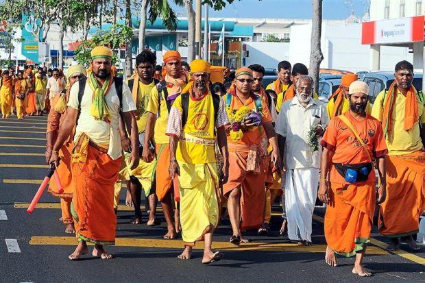 Hindus in Malaysia