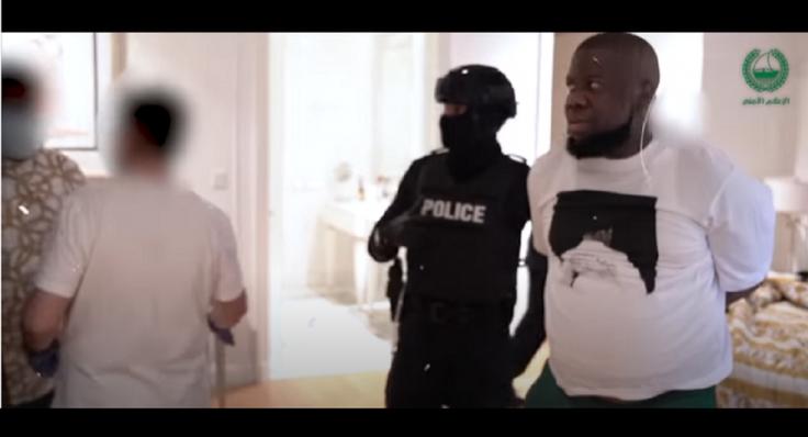 Hushpuppi arrest
