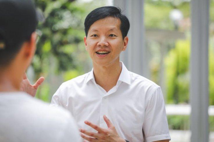 Ivan Lim Shaw Chuan