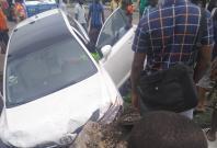 Warri accident