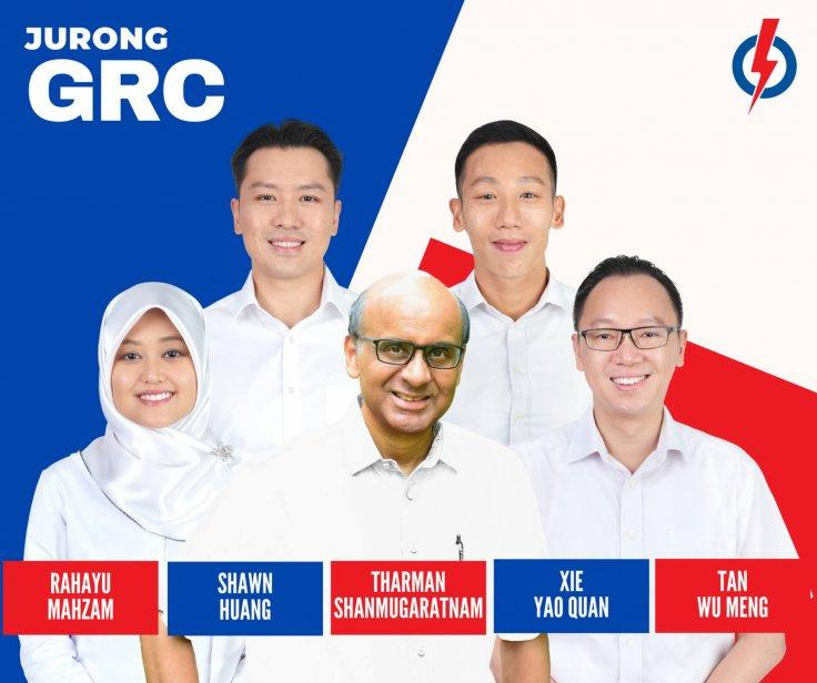 PAP candidates