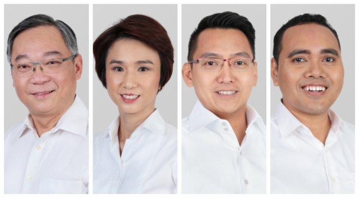 Chua Chu Kang: People's Action Party