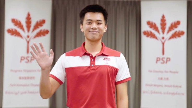 Choo Shaun Ming