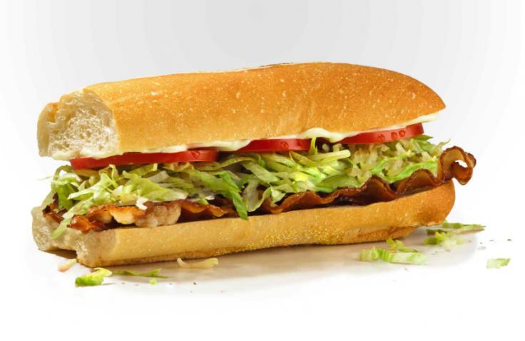 BLT Sandwich,