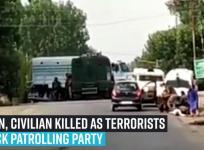 jawan-civilian-killed-as-terrorists-attack-patrolling-party