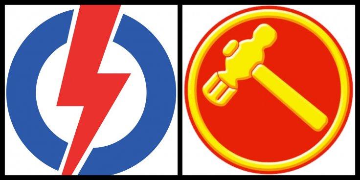 PAP and WP logo