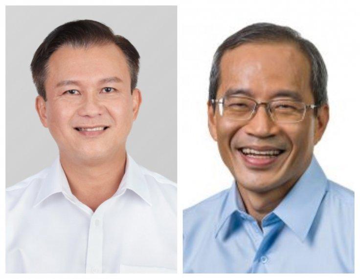 Hougang candidates