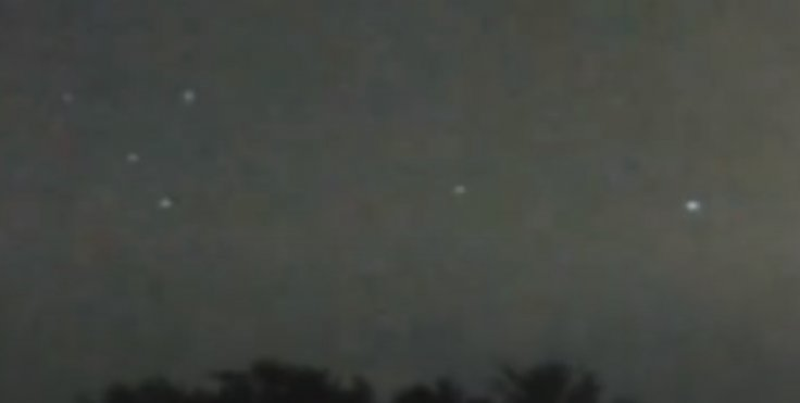 UFO Houston