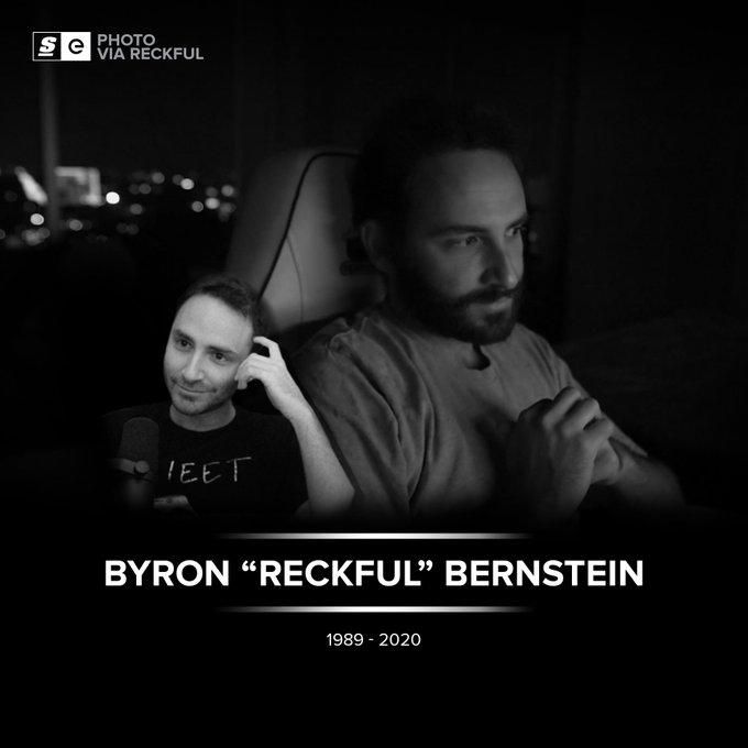 Rest in Peace Reckful