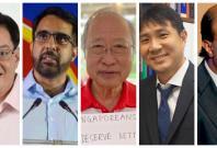 Singapore Election 2020