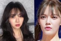 Kwon Mina Shin Jimin