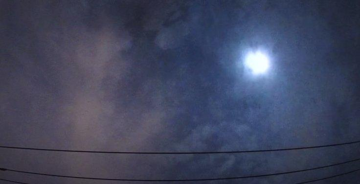 meteor japan