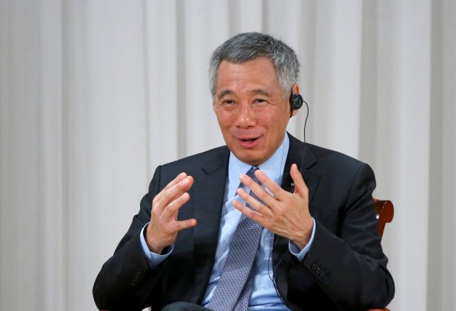 PM Lee congratulates US President-elect Trump amidst mixed reactions