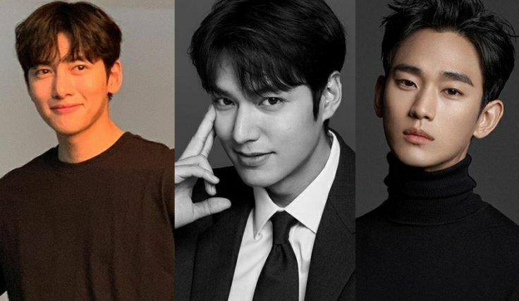 Ji Chang Wook, Min Ho, Soo Hyun