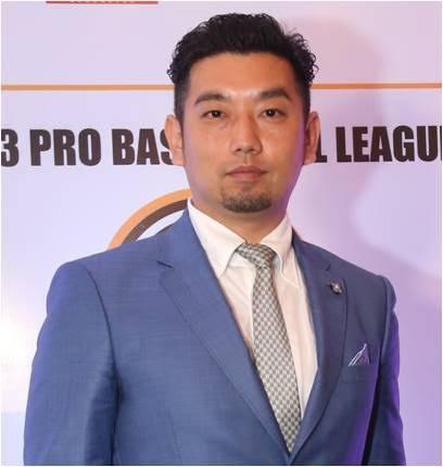 Yoshiya Kato