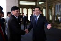 Senior Chinese public security official elected as Interpol president