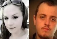 Murdered Couple