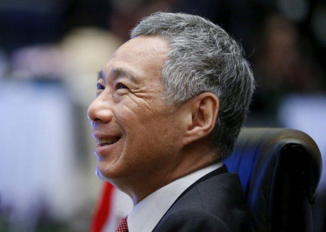 PM Lee