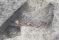 HS2 Archaeology