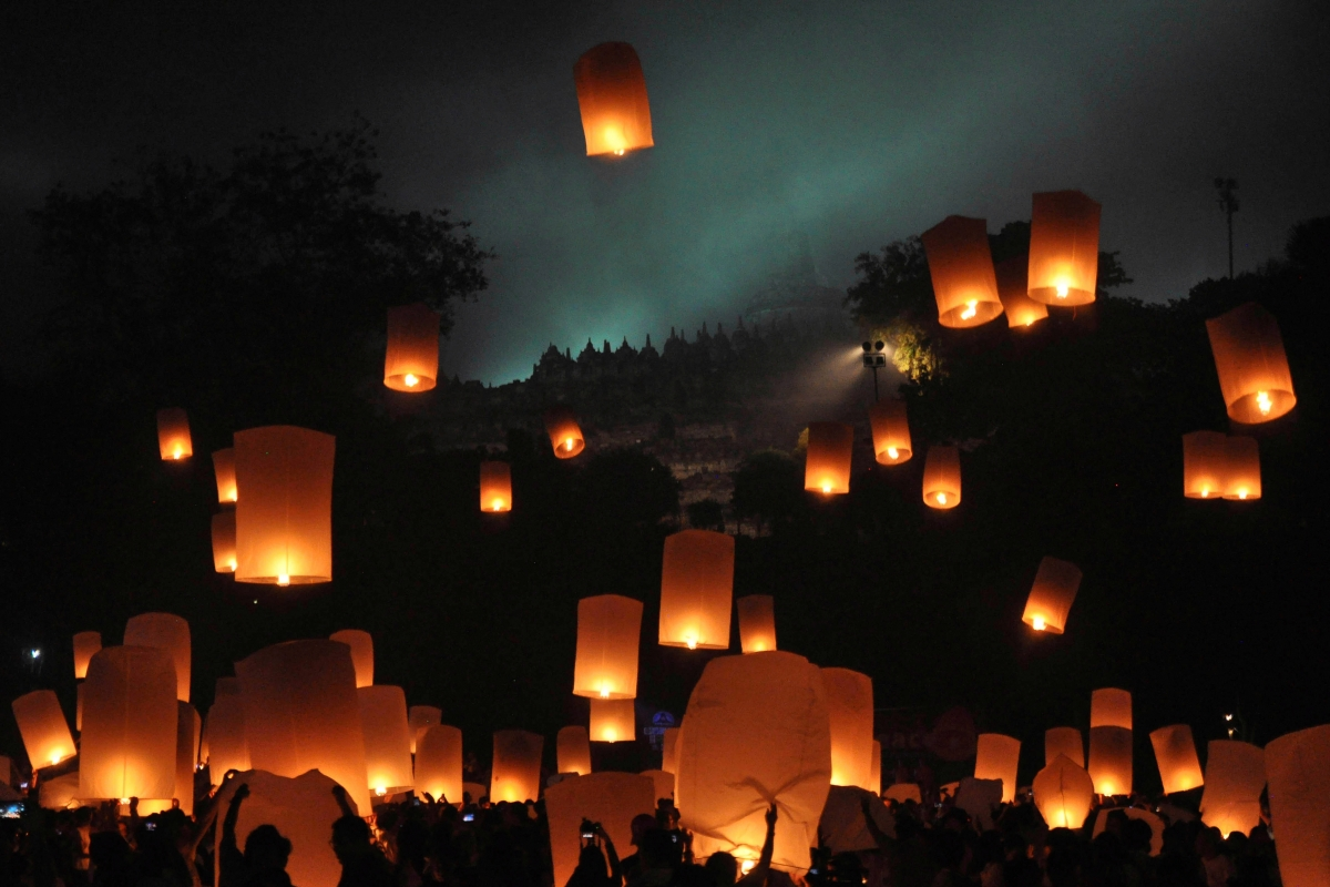 Chinese Lantern Festival Customs And Symbolism Of Event Marking End