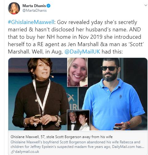 maxwell husband