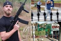Pizzagate shooting
