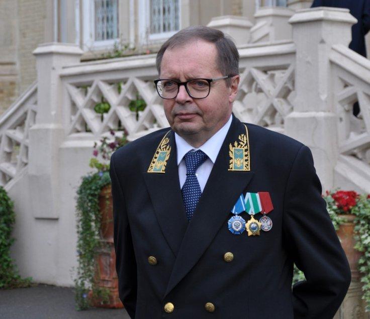 Andrei Kelin