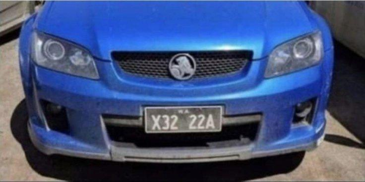 Australia car