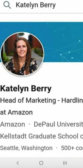 Katelyn Berry
