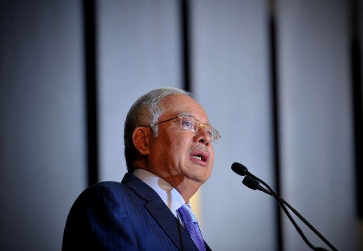 Mohammad Najib bin Tun Haji Abdul Razak