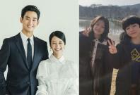 Kim Soo Hyun Seo Ye Ji