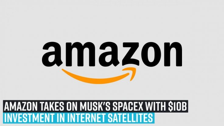 amazon-takes-on-musks-spacex-with-10b-investment-in-internet-satellites