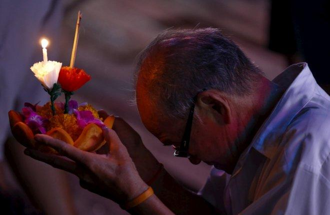 Loi Krathong Festival: 5 things to know about Thai Lantern Festival