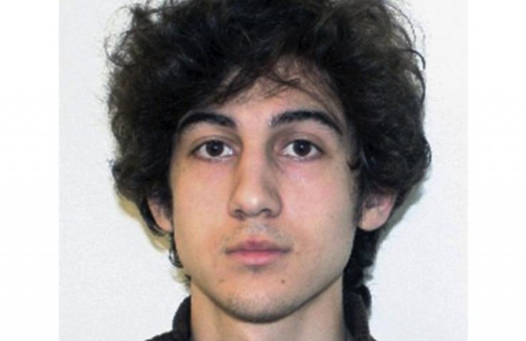 Dzokhar Tsarnaev