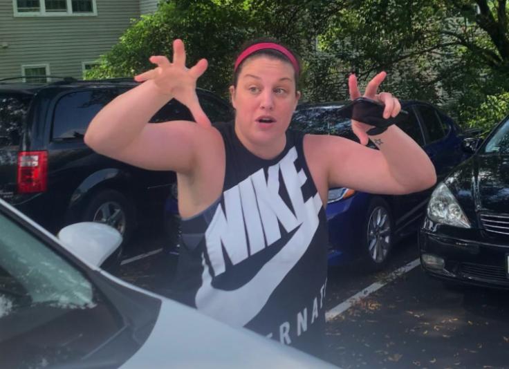 Woman Calls Cops on Black Neighbors