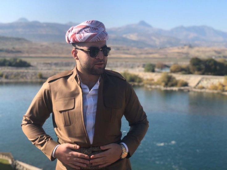 Palan Dilshad Mustafa Barzani