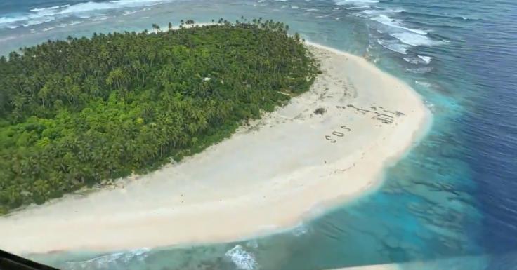 Pikelot Island