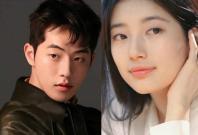 Nam Joo Hyuk Bae Suzy