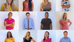 Big Brother star cast