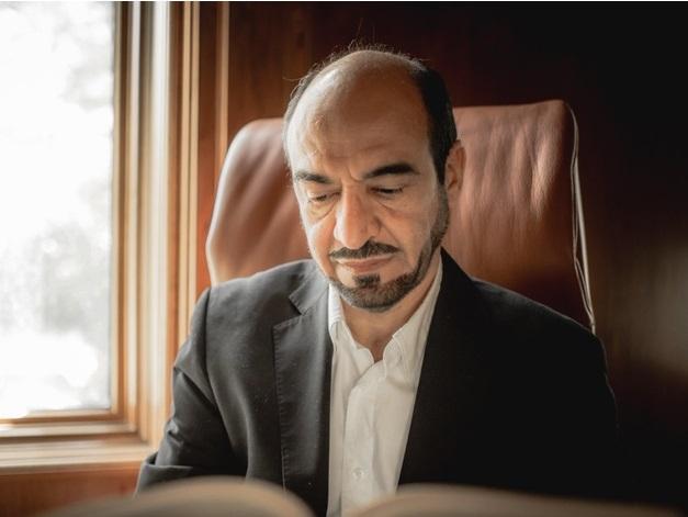 Saad Aljabri