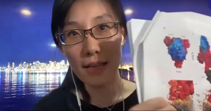 Yan Li-Meng